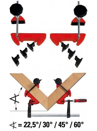 Система угловых струбцин MCX