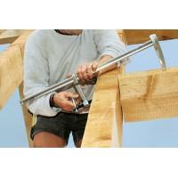 Струбцини для крокв і конструкцій