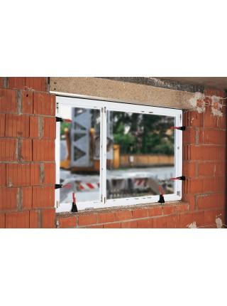 Струбцина для виправки віконних рам FRK