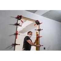 Інструмент для встановлення дверних блоків і вікон