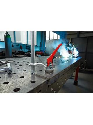 Затискний елемент з фіксованою глибиною обхвату TW16-20-10H