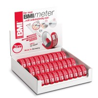 Безкорпусні рулетки BMI BMImeter