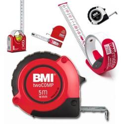 Рулетки BMI