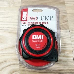 Рулетка BMI twoCOMP L=10м b=30мм