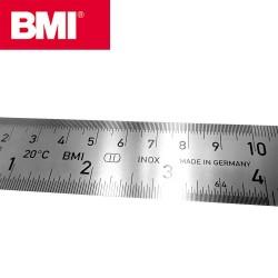 Линейки металлические BMI
