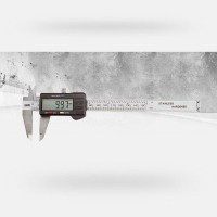 Штангенциркулі цифрові BMI