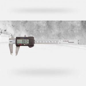 Цифровой штангенциркуль BMI L=150мм (0,01мм)