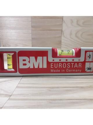 EUROSTAR BMI уровень 0,5мм/м L=120см