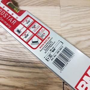 EUROSTAR BMI уровень 0,5мм/м L=60см