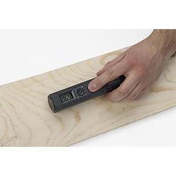 Безконтактні вимірювачі вологості деревини