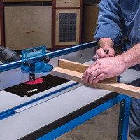 Фрезерні столи, оснащення для фрезерування
