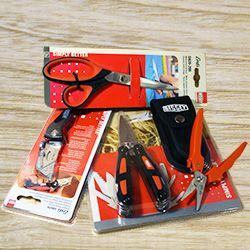 Ножі й ножиці універсального призначення