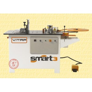 Універсальний крайколичкувальний верстат Smart 3