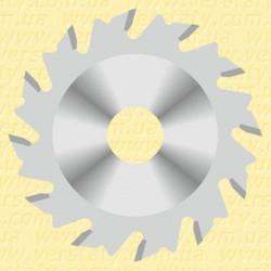 Пильні диски для ламельних фрезерів