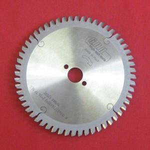 Пила для ручних машин по ДСП, алюмінію, акрилу D160 2,2x1,6x20 2/6/32 Z56 TP LP1602220F56TN