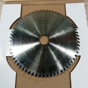 Пила торцовочна з покриттям і екстратонкім пропилом D200x30x2 Z64 LF200203064