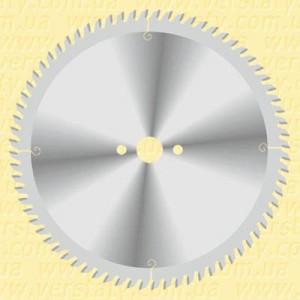 Пила поперечного пиляння з тонким пропилом D300 2,5X1,8X30 PH2 Z72 A LF3002530F72