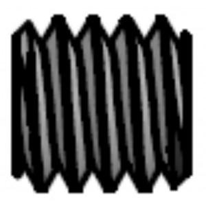 Гвинт стопорні кільця NC 5/40 x 2.6mm BR32026