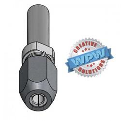 Подовжувач з цанговим патроном для ручних фрезерів