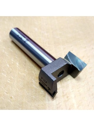 Фреза пазова збірна неглибокого фрезерування D31,8 В16 MB20000