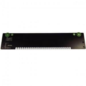 Шаблон до FD300 закритий мініатюрний шип «ластівчин хвіст» 6,35 мм