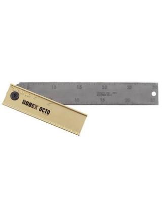 Восьмипозиційний кутник 200x145 Nobex OCTO
