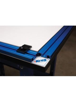 Алюмінієва напрямна Clamp Trak™ L=827,3 мм