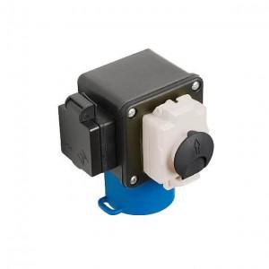 Кнопка управления ручным фрезером