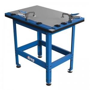 Монтажный стол Clamp Table™ с металлическим основанием Universal Steel Stand
