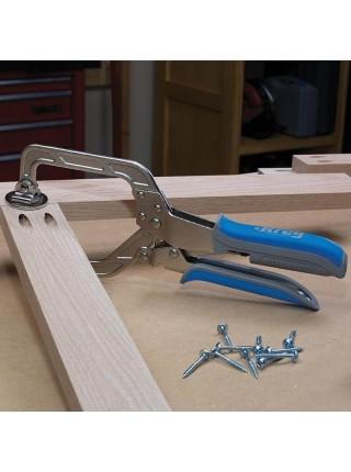 Струбцины - ручные тиски Automaxx Wood Project Clamp KHC3