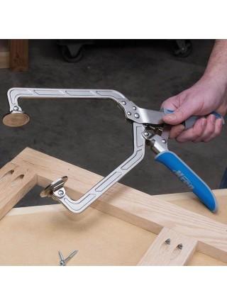 Струбцины - ручные тиски Automaxx Wood Project Clamp KHC6