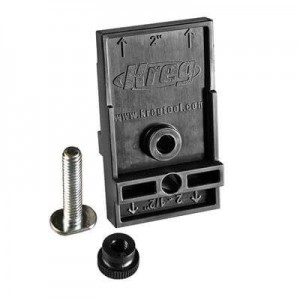 Упоры пластиковые Clamp Block™ (5 шт.) для направляющей Clamp Trak™