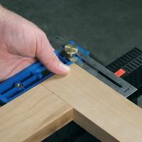 Пристосування для вимірювання і розмітки