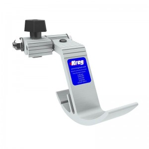 Упор поворотний відкидний Swing Stop KMS7801