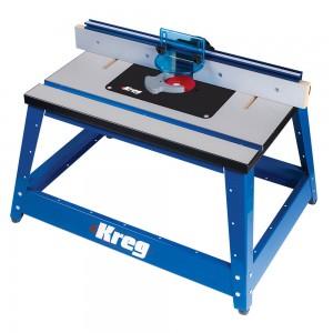 Портативний фрезерний стіл KREG PRS2100
