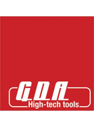 G.D.A. high tech tools